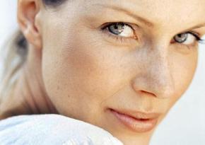 healthy older skin